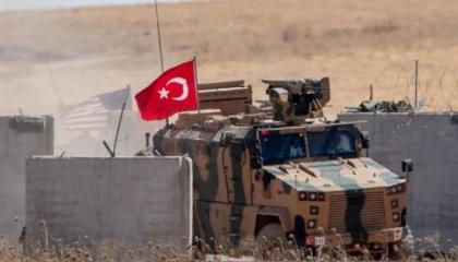 أردوغان يواصل انسحابه من سوريا لحساب بوتين.. والاحتلال يفكك نقاط التفتيش