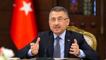 نائب أردوغان يزعم: 11 مليار دولار قيمة صناعات تركيا الدفاعية في 2019