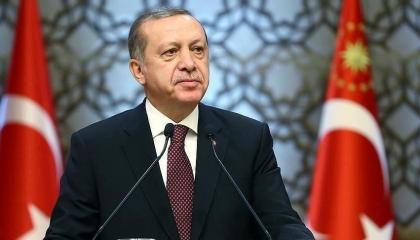 أردوغان يهنئ أذربيجان باحتلال «شوشة» الأرمينية ثاني أكبر مدن إقليم كاراباخ