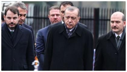 صحيفة تركية: صهر أردوغان يعود للحكومة «قريبًا» في منصب مهم جدًا