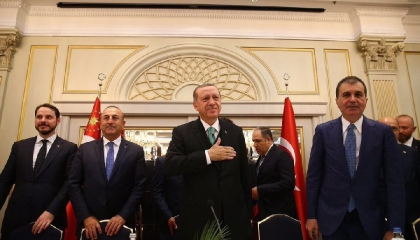 أنباء عن تعديل وزاري شامل في تركيا.. الخارجية والداخلية والخزانة الأبرز