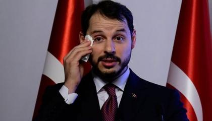 فيديوجراف.. صهر أردوغان ووزير ماليته يستقيل عبر «إنستجرام»