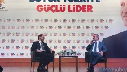 «العدالة والتنمية» يتطهر من ذيول البيرق.. ورئيس الحزب بإسطنبول أول الضحايا