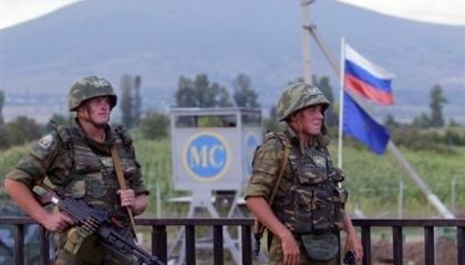 روسيا تنشر قوات حفظ السلام في كاراباخ بعد وقف القتال بين أرمينيا وأذربيجان