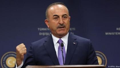 وزير الخارجية التركي يزور المملكة العربية السعودية.. الثلاثاء