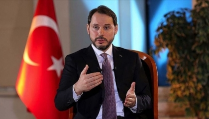 فيديوجراف.. نيويورك تايمز: بايدن وراء إطاحة أردوغان بصهره!