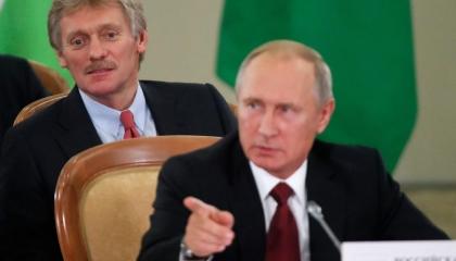 الكرملين ينفي اتفاق موسكو مع أنقرة بشأن نشر قوات حفظ سلام تركية بكاراباخ