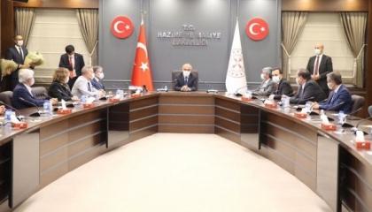 الصحافة التركية لحكومة أردوغان: عجز الموازنة ارتفع إلى 120 مليار ليرة
