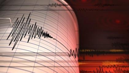 زلزال بقوة 3.8 درجات يضرب مدينة باي بورت التركية