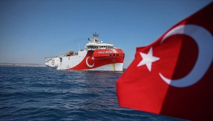 نشرة أخبار «تركيا الآن»: سفينة التنقيب التركية تعود إلى شرق المتوسط مجددًا