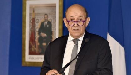فرنسا تحذر تركيا بعد وقف إطلاق النار في كاراباخ: تدخلك بالأزمة «غير مقبول»
