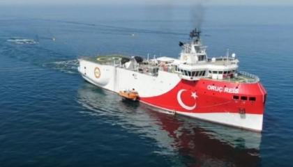 الخارجية اليونانية: تركيا تواصل سلوكها الاستفزازي في شرق البحر المتوسط