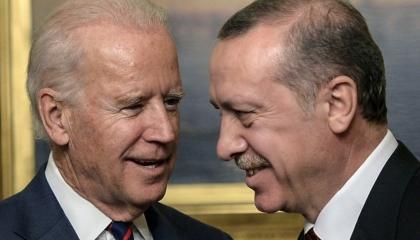 أردوغان في انتظار 4 سنوات حالكات بعد فوز بايدن.. ويواجه 12 عقوبة أمريكية