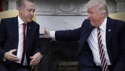 «نيويورك تايمز» تحذر أردوغان: بعد ترامب البيت الأبيض مختلف واستعد للعقوبات