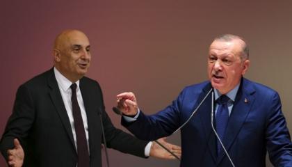 نائب رئيس «الشعب الجمهوري» لأردوغان: لا يمكنك حل الأزمات باعتقال المعارضين