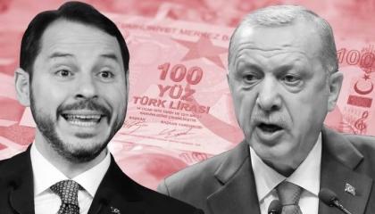 كيف ينتقم أردوغان من صهره؟ السياسات الاقتصادية لتركيا تكشف خبايا الصراع