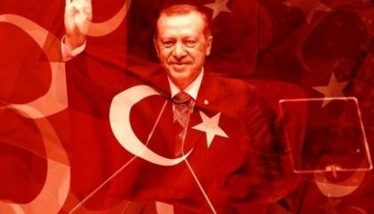 بمعدل 35 شخصًا يوميًا.. اعتقال 63 ألف شخص بتهمة إهانة أردوغان خلال 5 سنوات