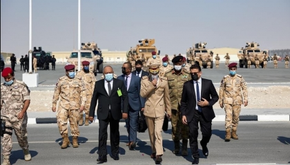 قطر تلحق بتركيا عسكريًا في ليبيا.. اتفاق غامض بين الدوحة وحكومة «الوفاق»