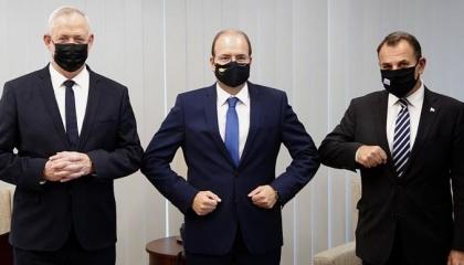 إسرائيل ترفع تعاونها العسكري مع اليونان وقبرص لوقف التصعيد التركي بالمتوسط