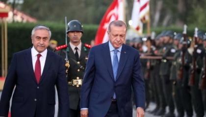 قبرص تُصعد ضد أردوغان قبيل زيارته إلى فاروشا وتلجأ إلى هذه الخطوة
