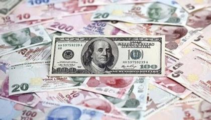 استقرار أسواق الصرف التركية خلال عطلة الأحد.. وانخفاض نسبي لأسعار الذهب