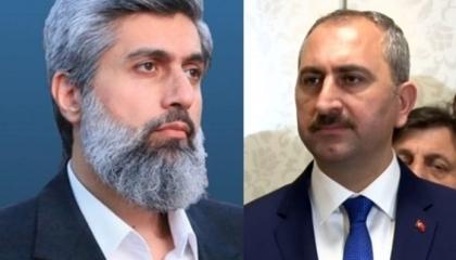 رئيس وقف «الفرقان» التركي: وزير العدل اعترف بخضوع القضاء لسلطة أردوغان