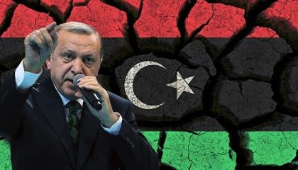مصادر: أردوغان يعتزم زيارة ليبيا خلال أيام لدعم الوفاق عسكريا وإفشال السلام