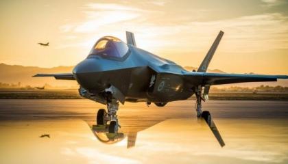أثينا تعزز قواتها الجوية بـ18 طائرة «إف 35» و«رافال» لحسم صراع المتوسط