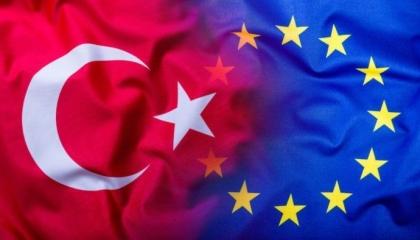 البرلمان الأوروبي يعاقب تركيا ويلغي جميع التمويلات المقدمة إليها
