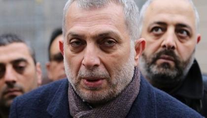 إرهابي ومهرب سلاح.. ننشر السجل الإجرامي لصديق أردوغان المقرب متين كولونك