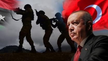 وكالة إيطالية: أردوغان في ليبيا اليوم.. وقواته الخاصة تؤمن الزيارة