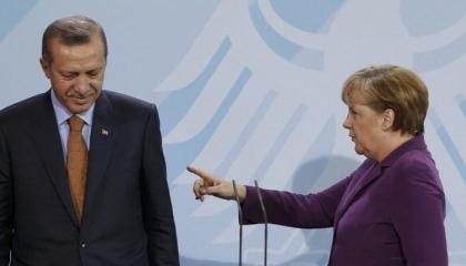 برلين تعاقب أنقرة جزئيًا.. ألمانيا تُخفض صادراتها من الأسلحة إلى تركيا