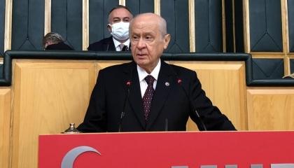 حليف أردوغان يدافع عن الاحتلال التركي لقبرص: مسألة شرف!