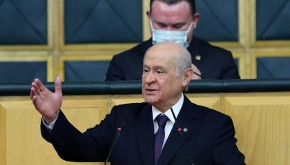 حليف أردوغان لزعيم المعارضة: ترشح لرئاسة الجمهورية إن كنت شجاعًا