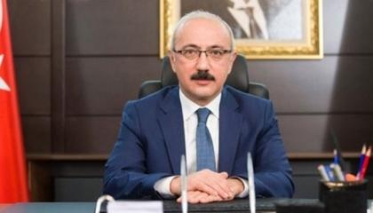 وزير المالية التركي: سنحقق نموًا اقتصاديًا بنسبة 0.3 % قبل نهاية العام