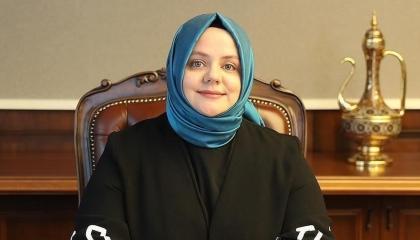 وزيرة تركية في حكومة أردوغان تصاب بفيروس كورونا