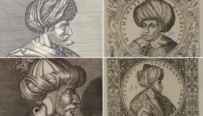 حرب «أبناء بايزيد».. النسخة العثمانية من «لعبة العروش»