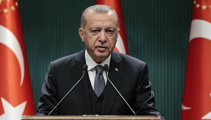 أردوغان: زيارتي لقبرص التركية ليست نزهة.. وهذا هو غرضي منها
