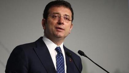 إمام أوغلو يخضع للتحقيق مجددًا بسبب معارضته لمشروع قناة إسطنبول