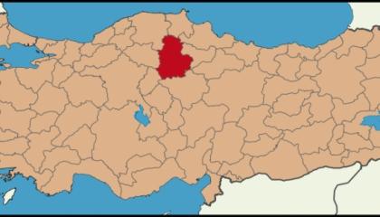 تركيا تصحو على زلزالين بقوة 4.3 و3.8 درجة في تشوروم وملاطيا
