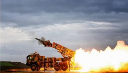 قصف صاروخي تركي يستهدف ريف حلب الشمالي