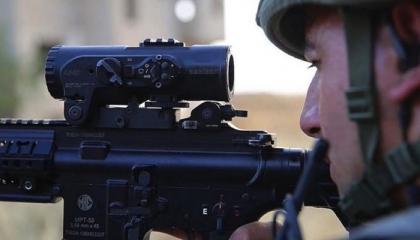 بالفيديو: تحييد 8 عناصر من حزب العمال الكردستاني بمنطقة نبع السلام