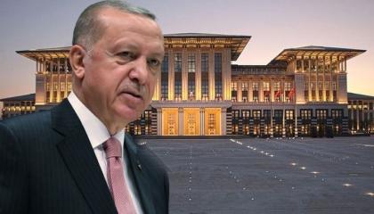 تتضاعف بجنون.. ميزانية الرئاسة قبل وبعد تولي أردوغان الحكم في 2015
