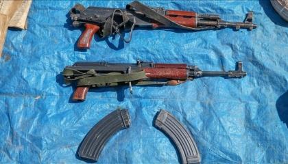 الداخلية التركية: تحييد شخصين  في مدينة شرناق على حدود العراق