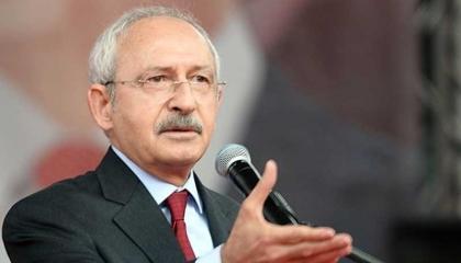 زعيم المعارضة التركية: فساد المافيا والأحزاب الداعمة لها لن يردعنا أبدًا