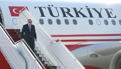 الرئاسة التركية تتهرب من استجوابات البرلمان حول نفقات طائرات أردوغان