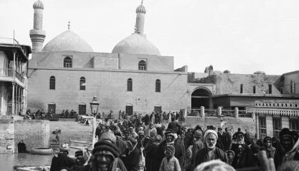 بالمطاردات البوليسية.. كيف قاوم أهل بغداد العثمانيين على طريقة روبن هود؟!