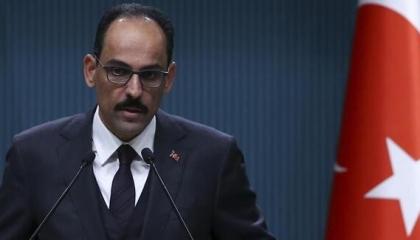 تركيا: عضوية الاتحاد الأوروبي أولوية لأنقرة وعلى قادة أوروبا عدم التحيّز
