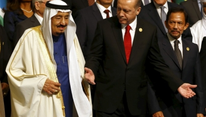 نشرة أخبار«تركيا الآن»: أردوغان يدعو ملك السعودية لفتح قنوات الاتصال مجددًا