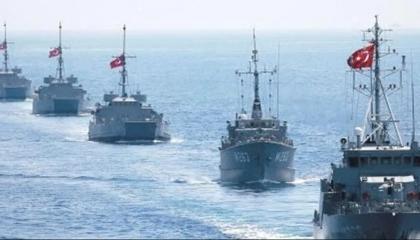 نشرة أخبار«تركيا الآن»: صراع المتوسط يشتعل مجددًا بعد تراشق أنقرة وأثينا